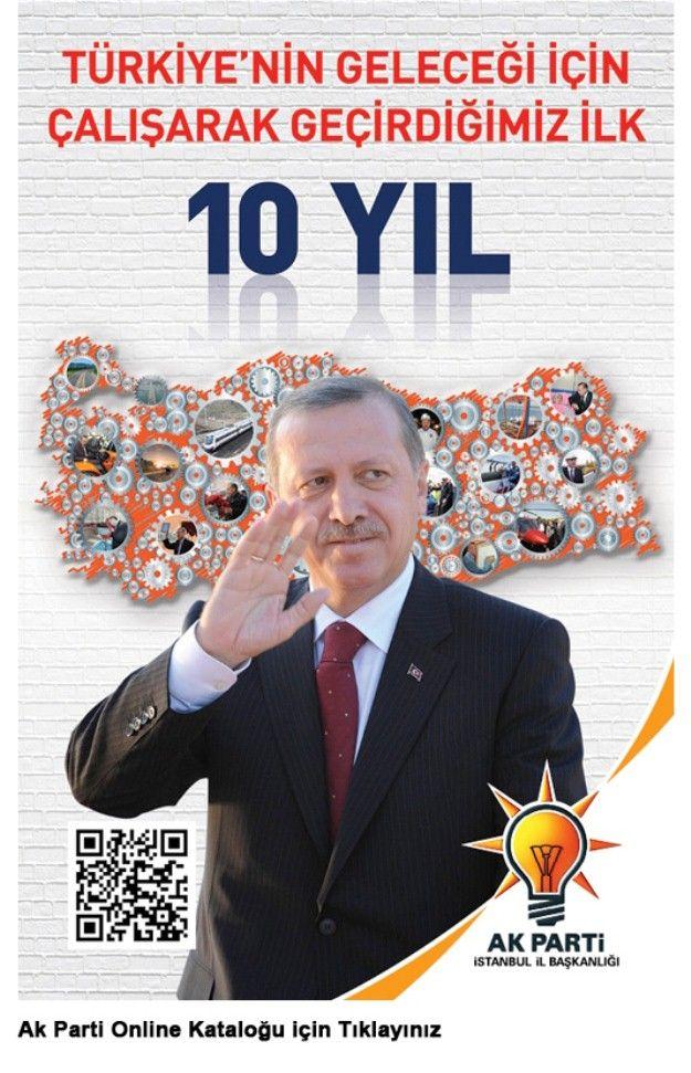Vatandaş AK Parti'yi cebinden çıkartacak