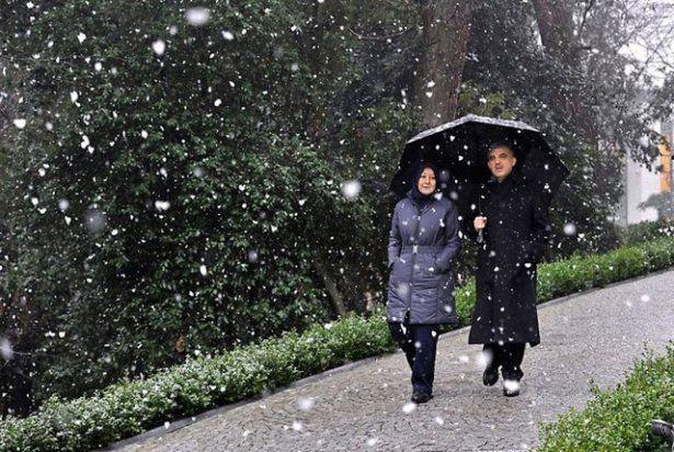 İşte Abdullah Gül ve hiç görmediğiniz fotoğrafları