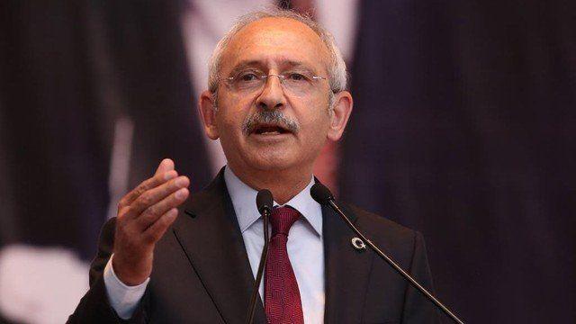 Muharrem İnce Kılıçdaroğlu'nu bombaladı