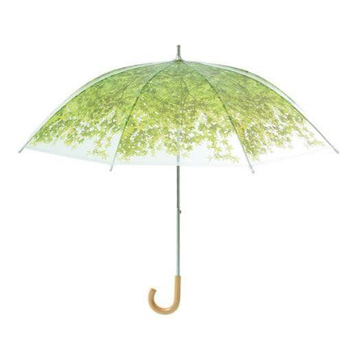 En sıradışı şemsiyeler