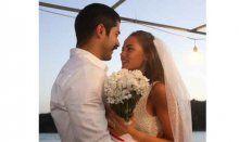 Fahriye Evcen ve Burak Özçivit, evlilik provasında!