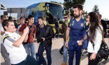 Fenerbahçe, Altınordu ile İzmir'de karşılaşıyor