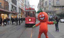 Menderes'in Mandi'si İstanbul'u fethetti...