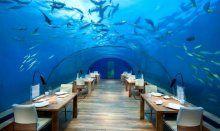 10 İlginç restaurant