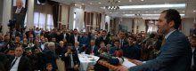Fatih Erbakan: Milli Görüş'ün Meclis'e hareketi başlatılmak zorunda