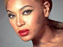 İşte photoshopsuz Beyonce