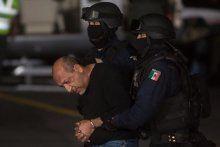 Meksika'da bayram! Servando La Tuta Gomez yakalandı