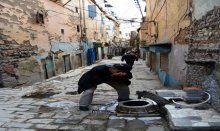 Osmanlı Mahallesi yok olma tehlikesiyle karşı karşıya