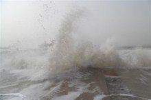 Türkiye'yi fırtına ve lodos vurdu