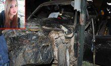 19 yaşındaki Büşra kazada öldü