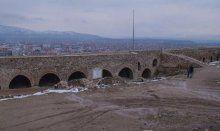 ABD'nin onardığı Osmanlı kalesi yıkıldı
