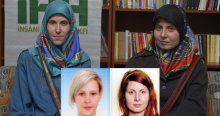 El Kaide'nin kaçırdığı 2 Çek kadın kurtarıldı