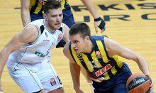 Fenerbahçe Ülker'den üst üste 6. galibiyet