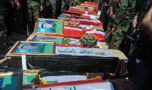 IŞİD'in öldürdüğü 18 Türkmen toprağa verildi
