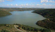 İstanbul barajları kapak açacak noktaya geldi