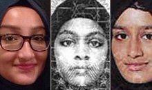 Kayıp kızların aileleri Türkiye'ye geliyor