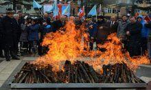 Yurtta Nevruz kutlamaları