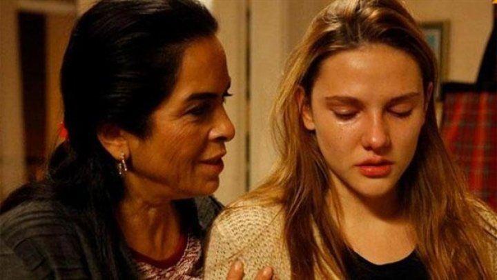 Karşısınızda yeni Meryem Uzerli; Alina Boz