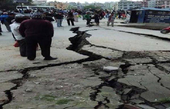 Türk Kızılayı'ndan Nepal'e 5 bin kişilik çadır