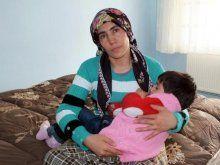 'Hatalı serum, minik Meryem'i kolsuz bıraktı' iddiası