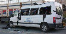 İstanbul Bahçeşehir'de feci kaza 3 kişi öldü cesetler TEM'e saçıldı