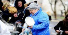 Donetsk'de yaşam