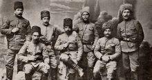 Ermeni soykırımı ve Ermenistan hayali ile 1915 trajedisi