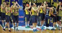 Fenerbahçe, Efes'e geçit vermedi
