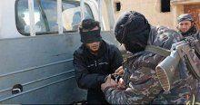 IŞİD'den kan donduran bir vahşet daha