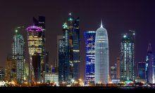 Körfezin yükselen değeri Katar