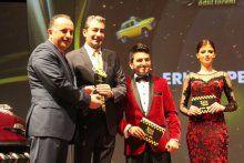 Taksiciler Türkiye'nin 'EN' iyilerini seçti