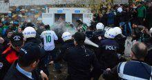 Tekirdağspor şampiyon oldu, olaylar çıktı!
