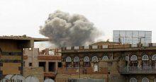 Yemen'de bazı Husi hedefleri vuruldu