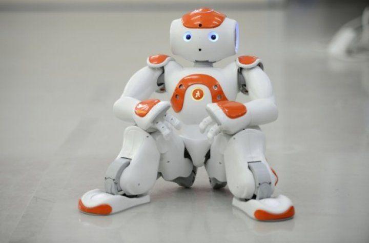 "Çocuk robot ""iCub""a kardeş geldi"