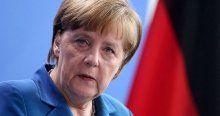 Merkel yine 'dünyanın en güçlü kadını'