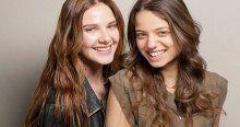Alina Boz ve Leyla Tanlar MBC4 kanalına konuştu