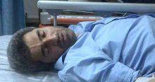 Kayıp milletvekili adayı İbrahim Halil Göğüş elleri ayakları kelepçeli halde bulundu