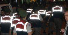 Mahalleli ayaklandı Keşan'da asker şehre indi!