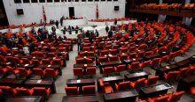 Meclise girmeye hak kazanan milletvekilleri