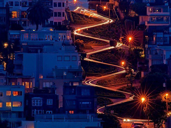 Bir kuşağın diziyle tanıdığı şehir; San Francisco