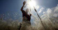 Gazzeli balıkçılar