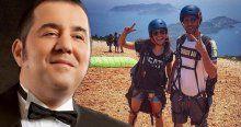 Özge Borak yeni aşkıyla eski eşi Ata Demirer'i şoka soktu!