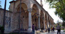 Tokat'taki tarihi camiler yıllara meydan okuyor