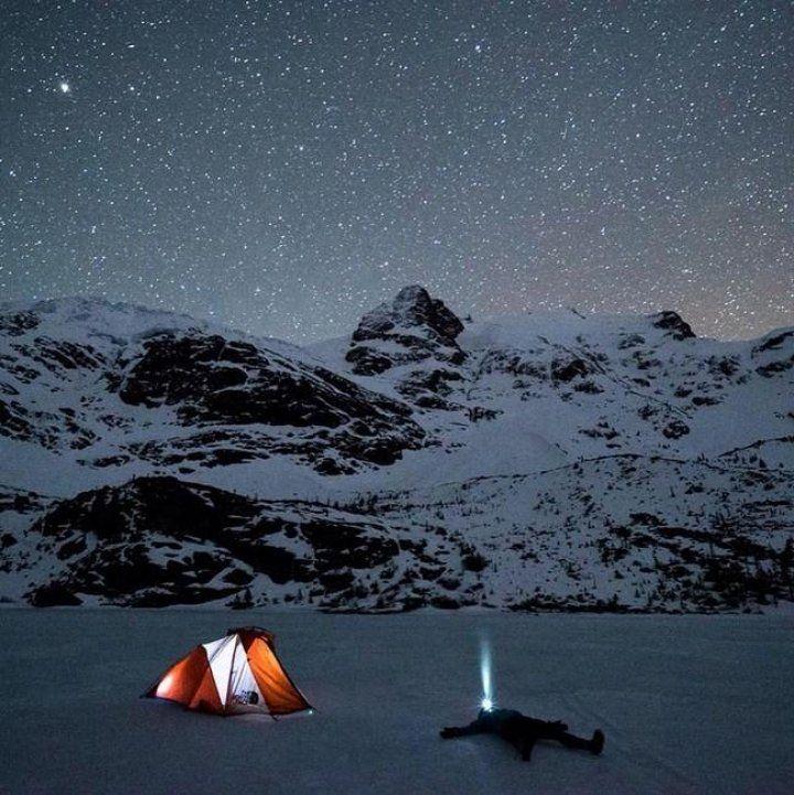 Kamp Ateşinizi Körükleyecek 23 Fotoğraf