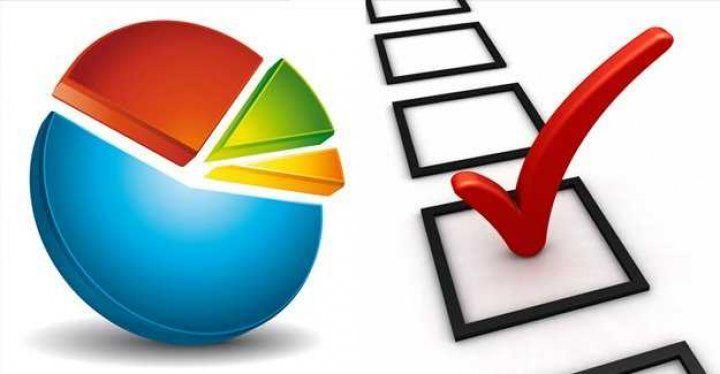 Bugün seçim olsa ne olur? Son anket sonucu