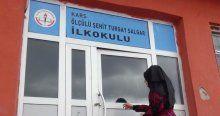 Kars Ölçülü Köyü öğretmenlerine kavuştu! Hoşgeldin öğretmenim