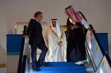 Suudi kralın kapattığı otelin arkasında Suriyeliler yaşıyor