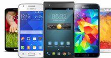 İşte Türkiye'de en çok satan 10 akıllı telefon
