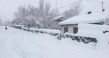 Kar birçok ili etkisi altına aldı