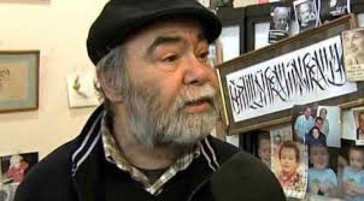 Usta sanatçı Şefik Döğen yaşamını yitirdi